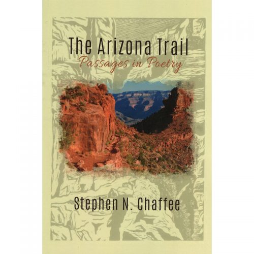 82e2e8175c1 The Arizona Trail  Passages in Poetry
