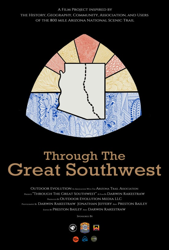 Through the Great Southwest Now Available for Download