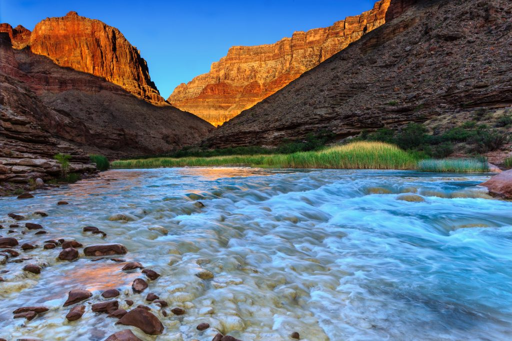 Great American Outdoors Act Signed Into Law