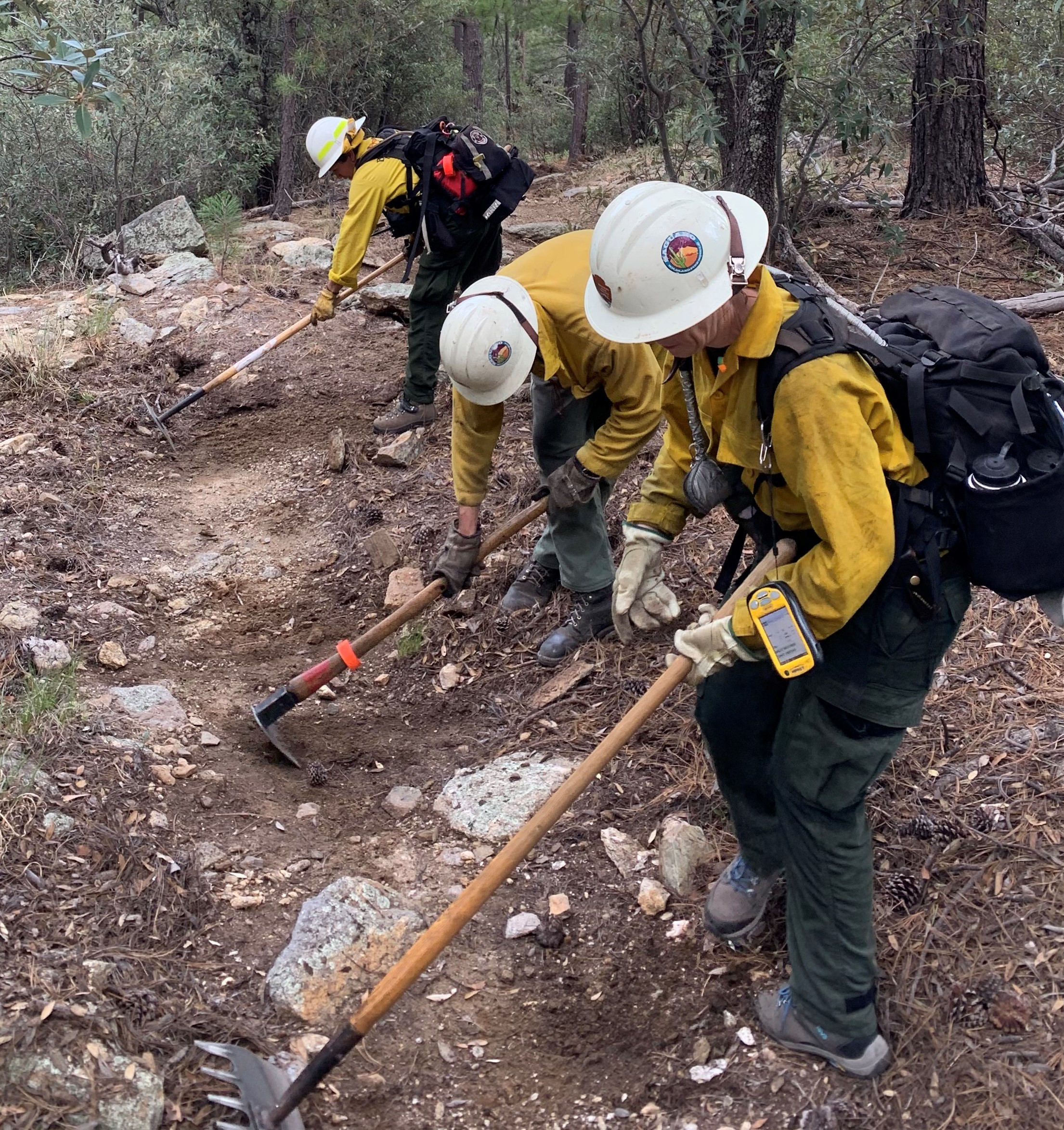 Saguaro NP Reopens Trails and Campgrounds on Mica Mountain Closed Due to Fire in Rincons